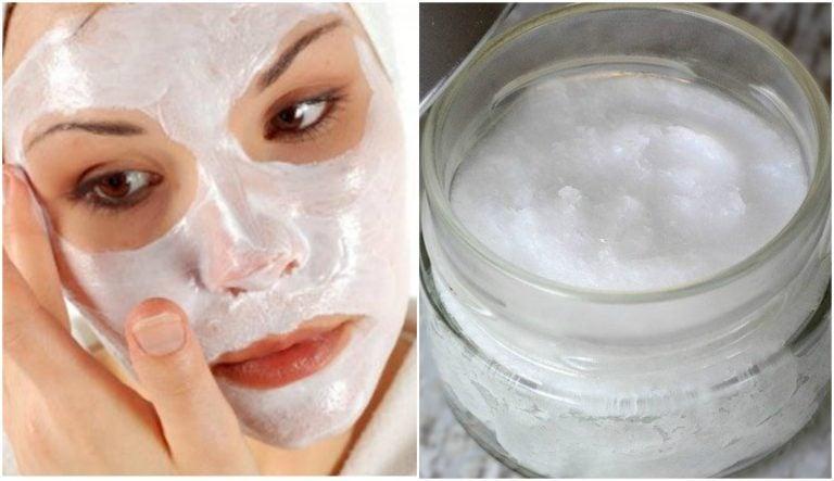 Cómo preparar un limpiador facial casero para remover las células muertas