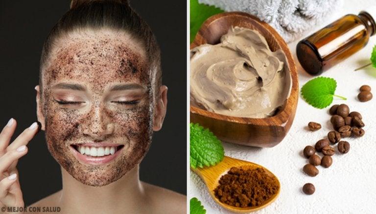 ¿Tienes la piel seca? Prueba estos exfoliantes caseros