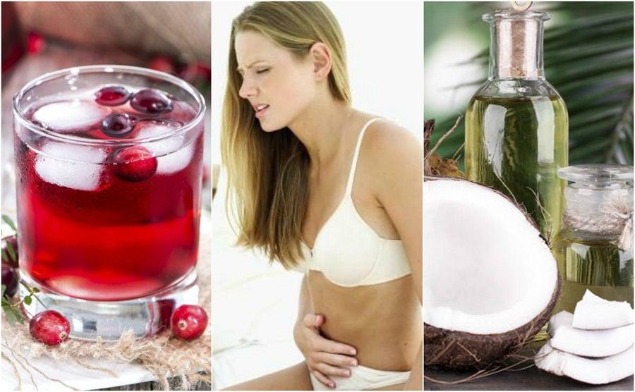 Combate la vaginosis bacteriana con 5 remedios de origen natural
