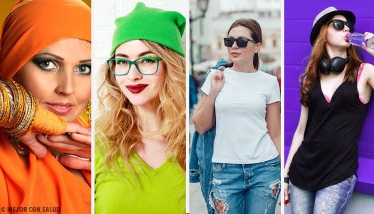 ¿Cuál es la influencia de los colores en las personas?