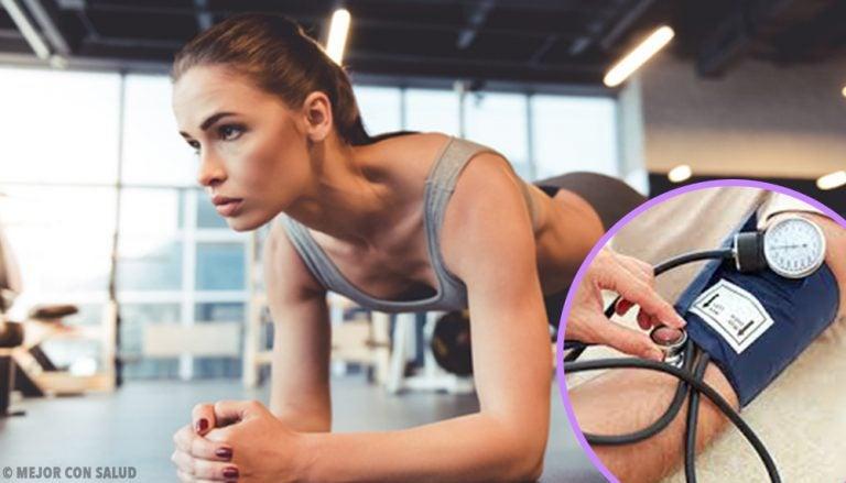 8 errores en los ejercicios que te impiden lograr resultados