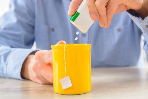 Edulcorantes artificiales: alimentos que afectan a la memoria y la inteligencia.