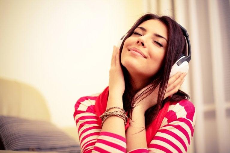 Elige la música según la actividad