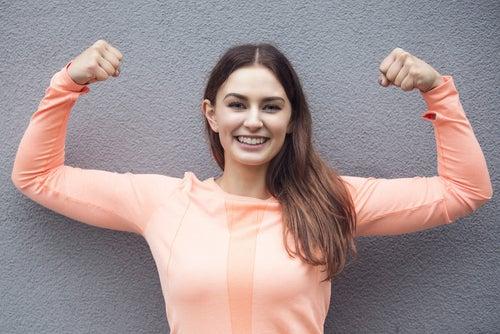Fortalece tus músculos