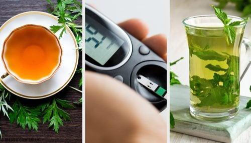 stevia está bien para la diabetes