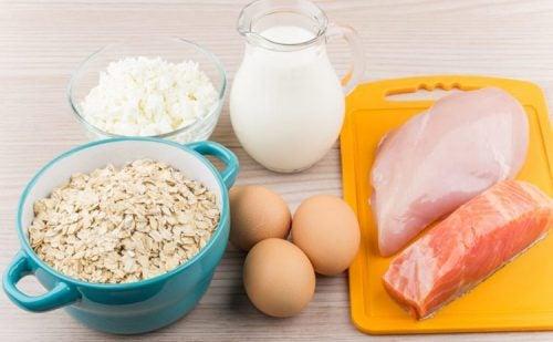 Las-mejores-proteinas-magras-para-adelgazar