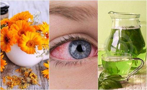 conjuntivitis irritativa tratamiento natural