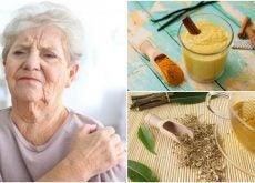 Los 6 mejores remedios naturales para calmar el dolor de artritis