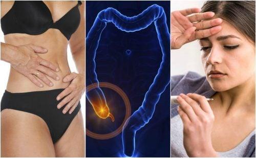 Los 7 síntomas de apendicitis que no debes pasar por alto