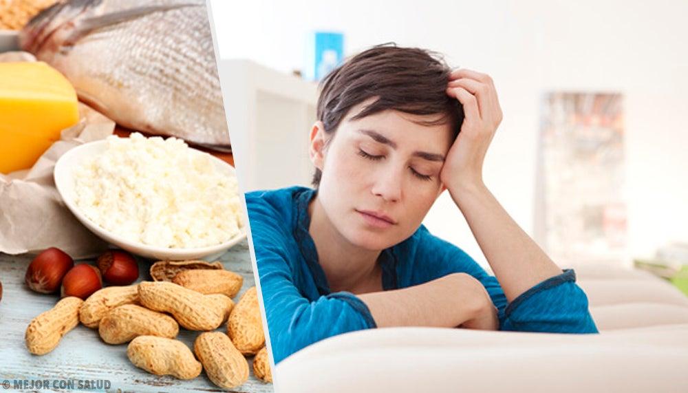 Los jóvenes que no desayunan bien tienen carencia de nutrientes