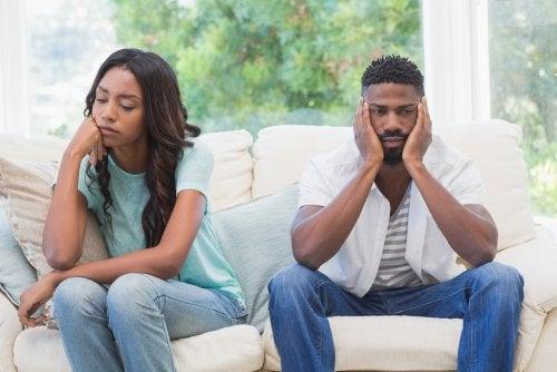 el futuro de una pareja