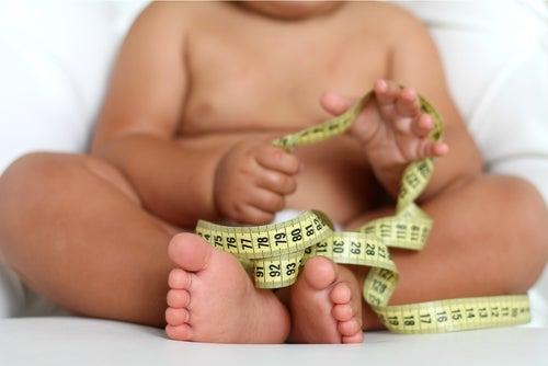 los riesgos sociales de la obesidad en los niños