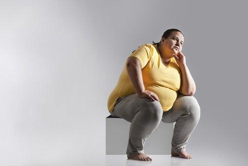 Obesidad hipotalámica