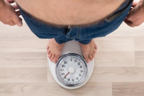 Obesidad metabólica prediabética