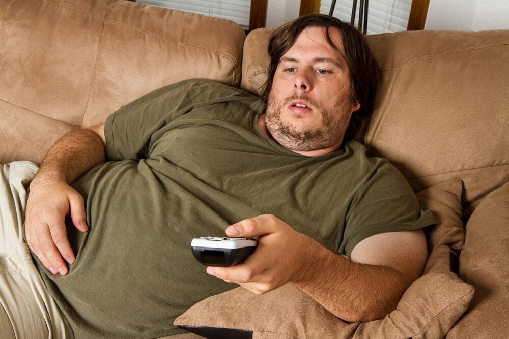 La obesidad es una de las causas de la artrosis
