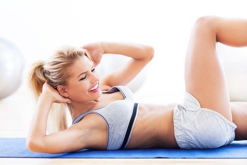 Para hacer ejercicio intenso