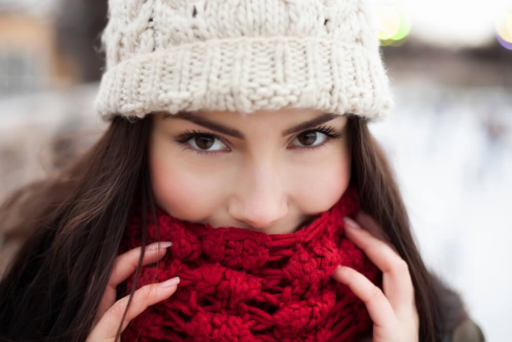 Prestar atención a los síntomas de la hipotermia