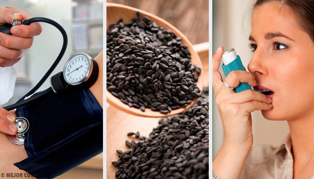 ¿Qué es la semilla negra y cuáles son sus poderes curativos?