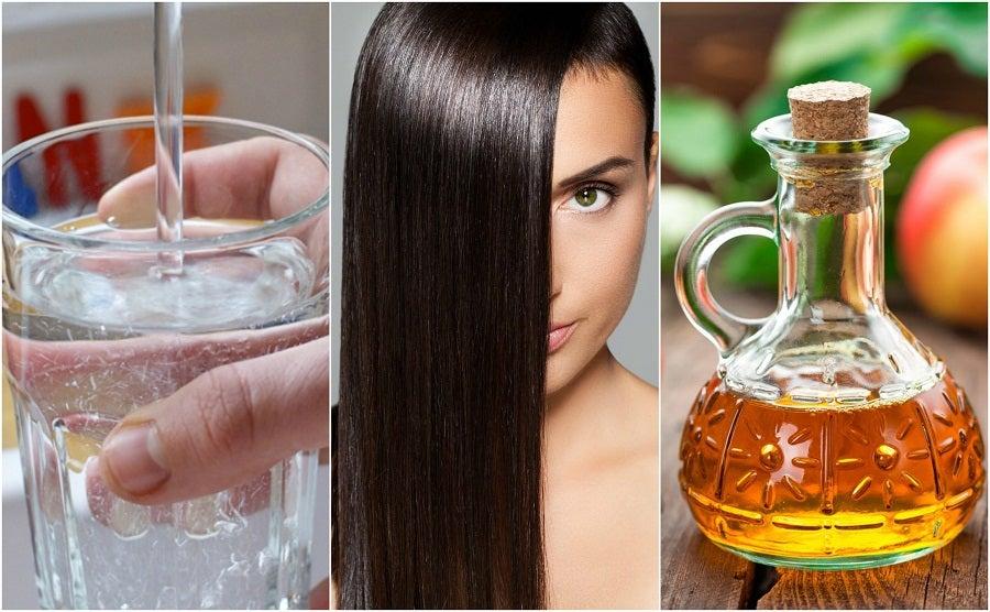 ¿Quieres acelerar el crecimiento de tu cabello? Descubre 7 interesantes trucos