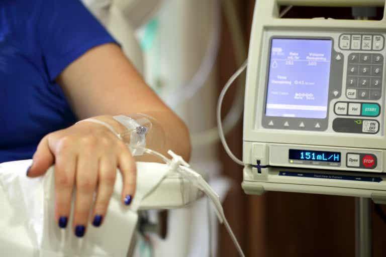 Qué es la quimioterapia anticancerosa