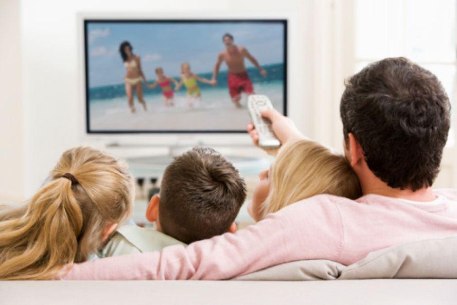 Reduce los momentos de compartir en familia
