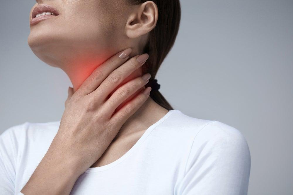 Sintomas de la escarlatina