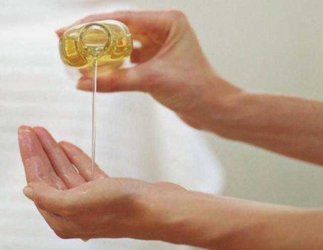 jamás debes usar como lubricante: aceite de oliva