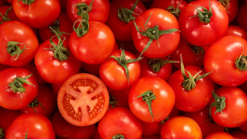 aclarar tomate