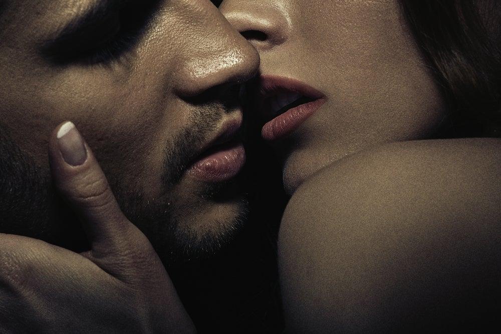 El amor pasional también puede ser saludable en una relación