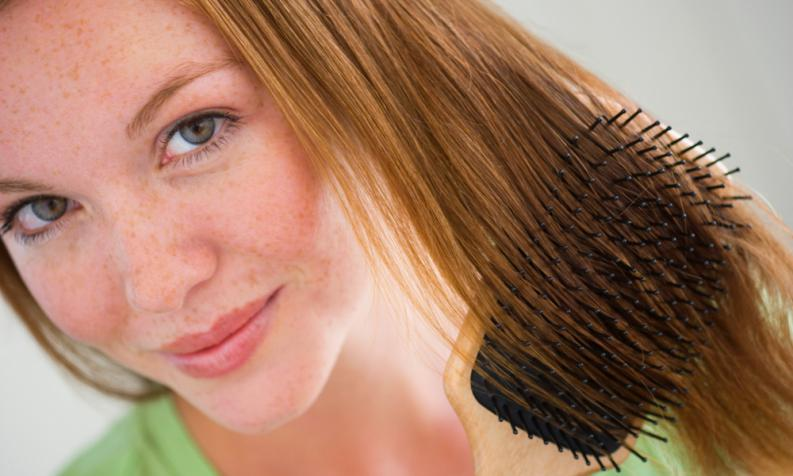 Secretos de belleza milenarios: henna para el cabello