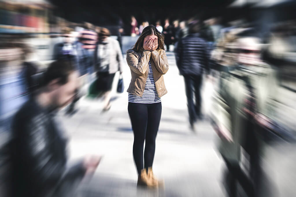 Te contamos cuáles son las fobias más comunes del mundo