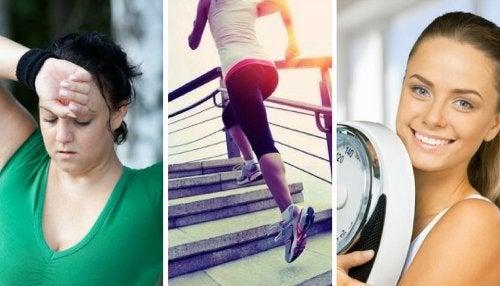 ¿Cuál es la relación entre las hormonas y el control del peso?