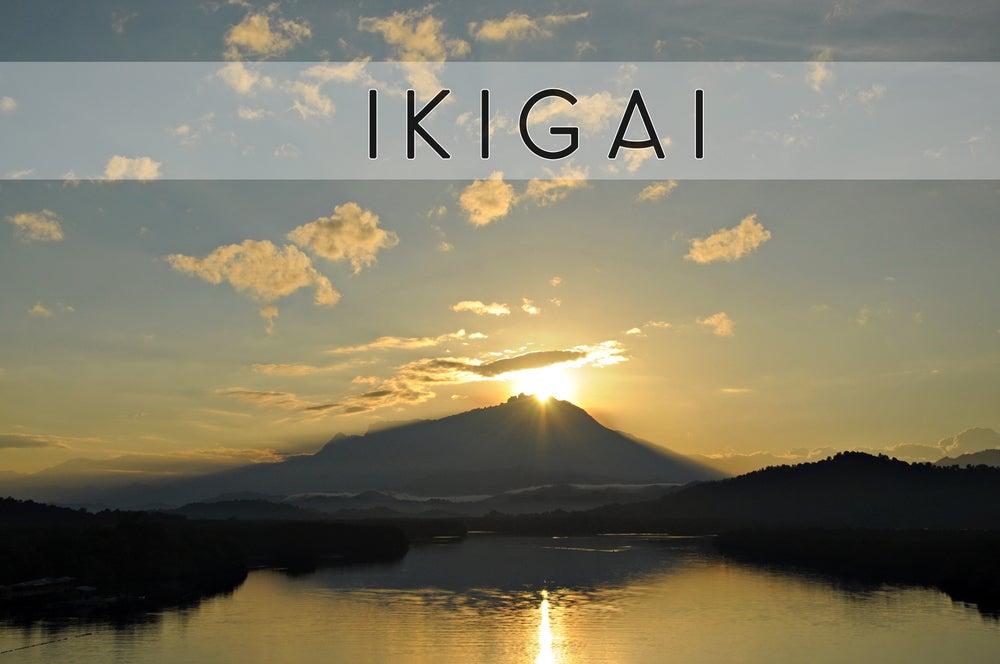 Ikigai, el secreto japonés para vivir mejor