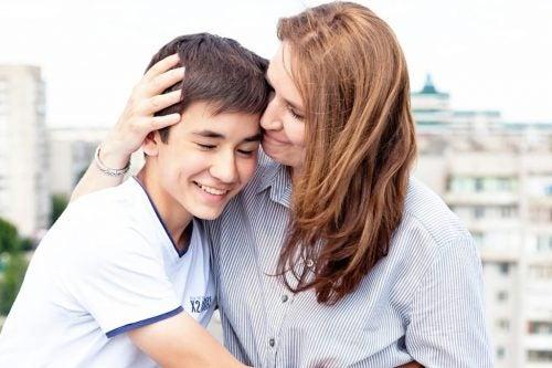 5 Frases De Amor Que Debes Decir A Tu Hijo Mejor Con Salud