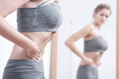 La anorexia puede producir amenorrea.