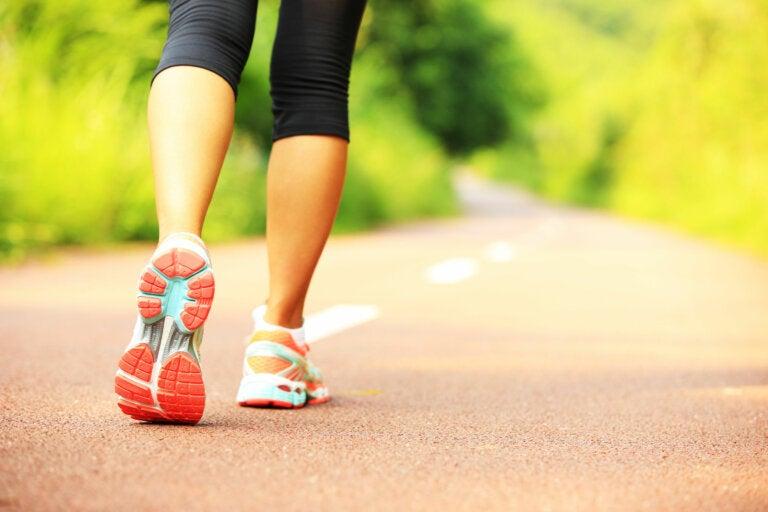 Los 9 ejercicios más eficaces para tener piernas bonitas y glúteos firmes
