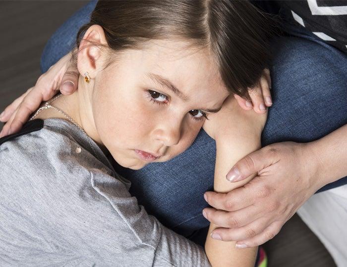Tus hijos recogen los miedos que siembras