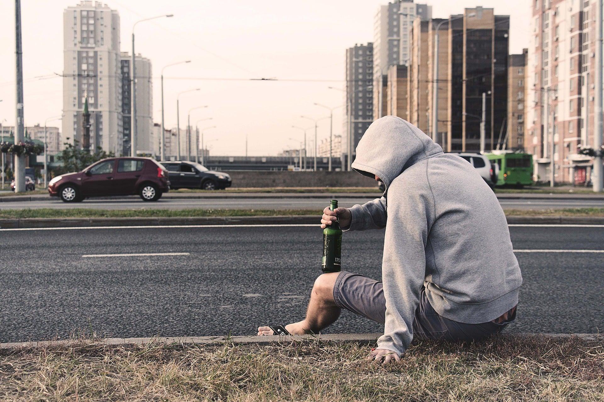 Alcoholismo y ansiedad