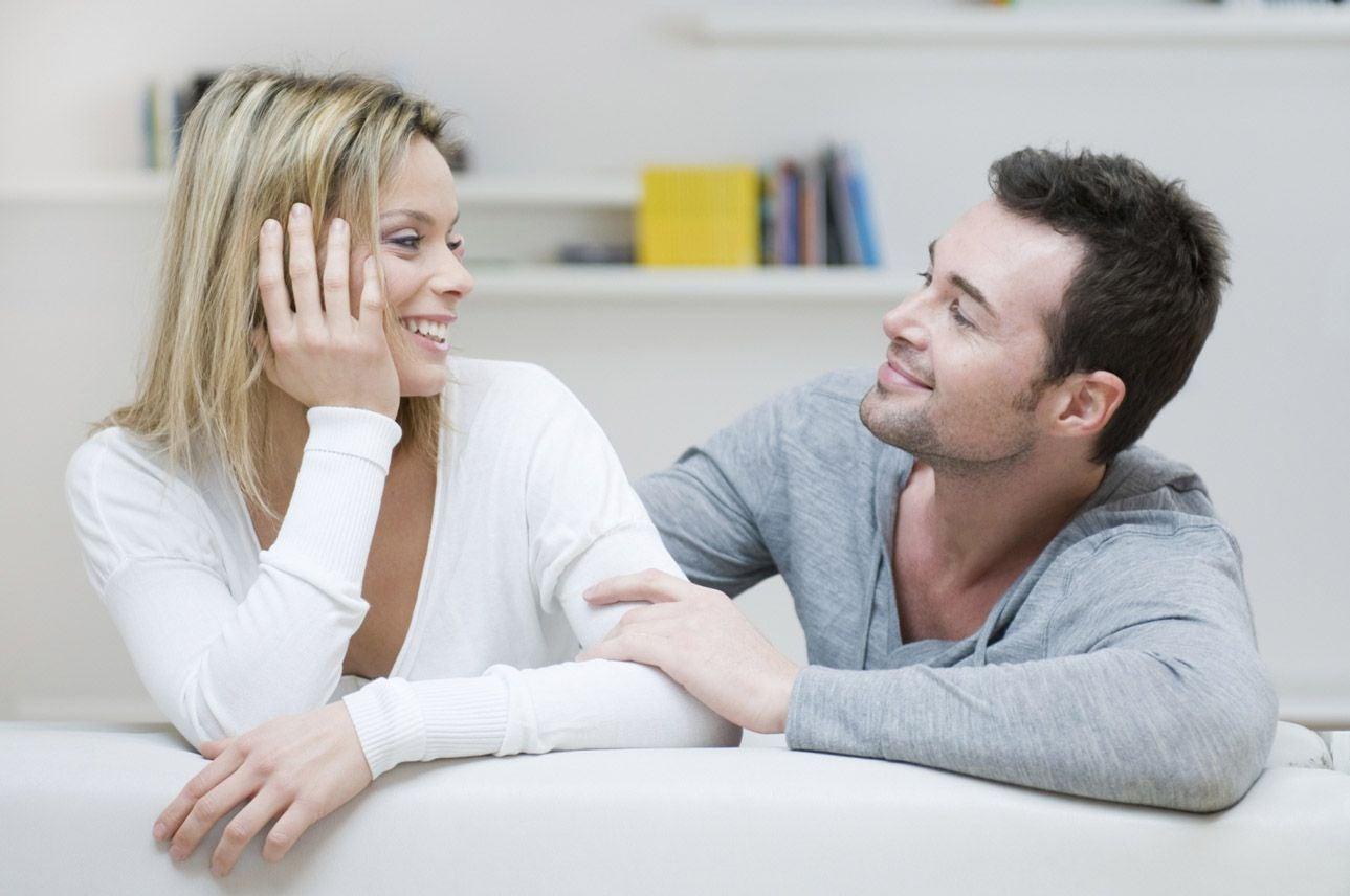 5 gestos que las parejas felices tienen antes de dormir