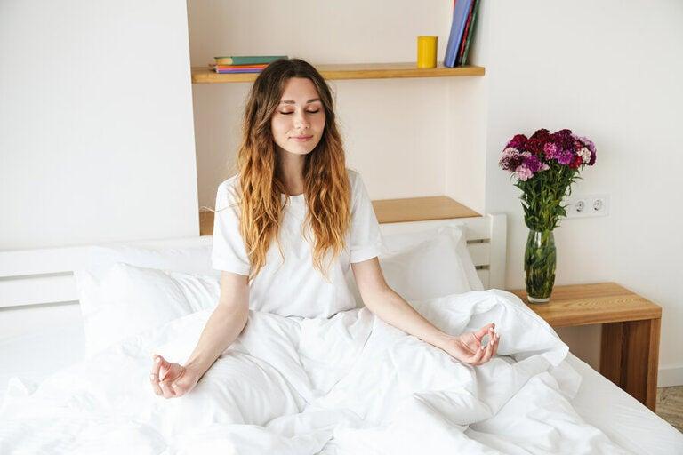 5 hábitos recomendados para ser una persona más tranquila