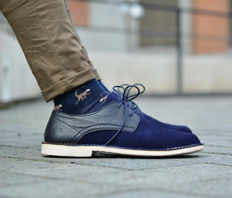 puente de los zapatos