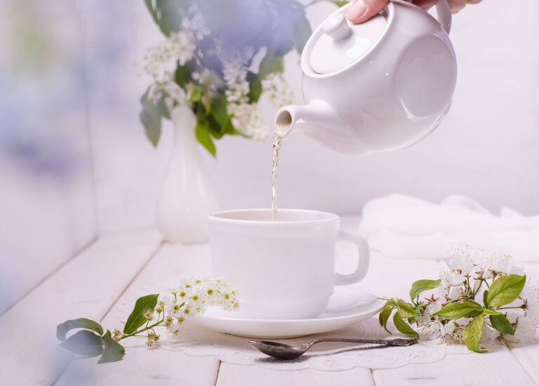 4 increíbles beneficios de la flor de azahar