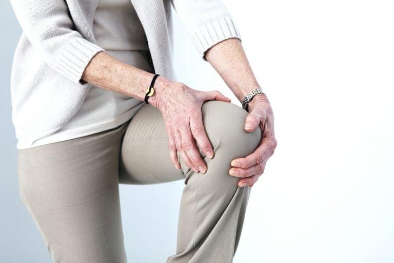 Increíbles remedios naturales para el dolor en las articulaciones