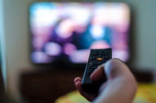 Televisión o películas relacionadas con el éxito profesional