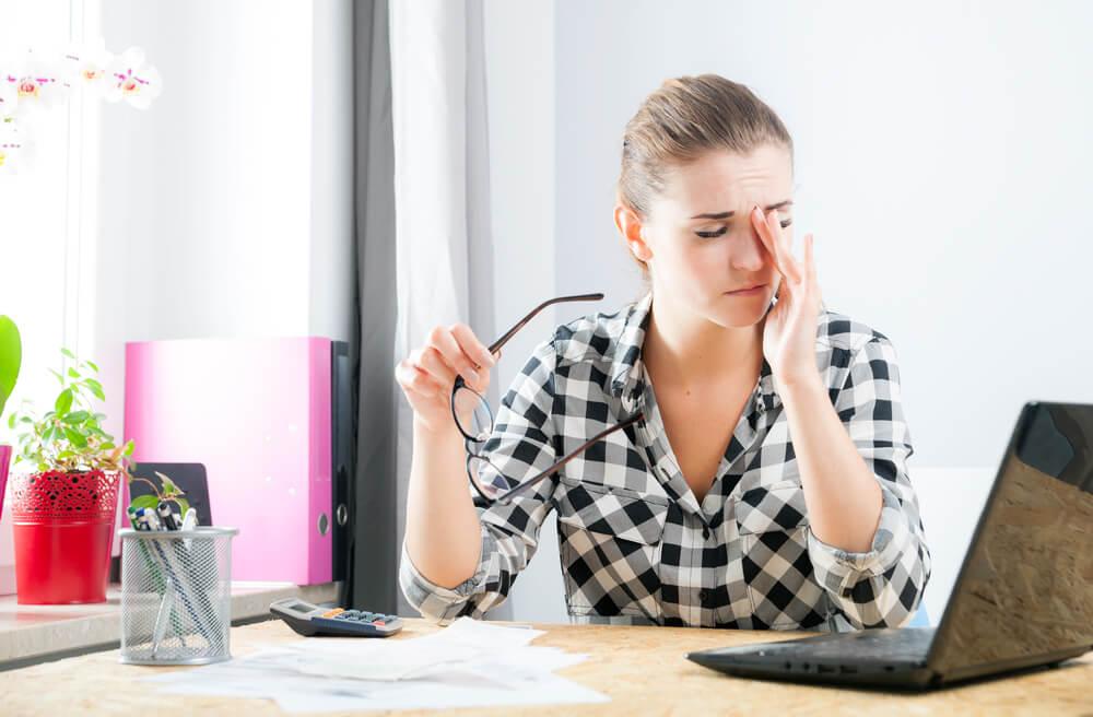 El estrés aumenta la sensación de hambre