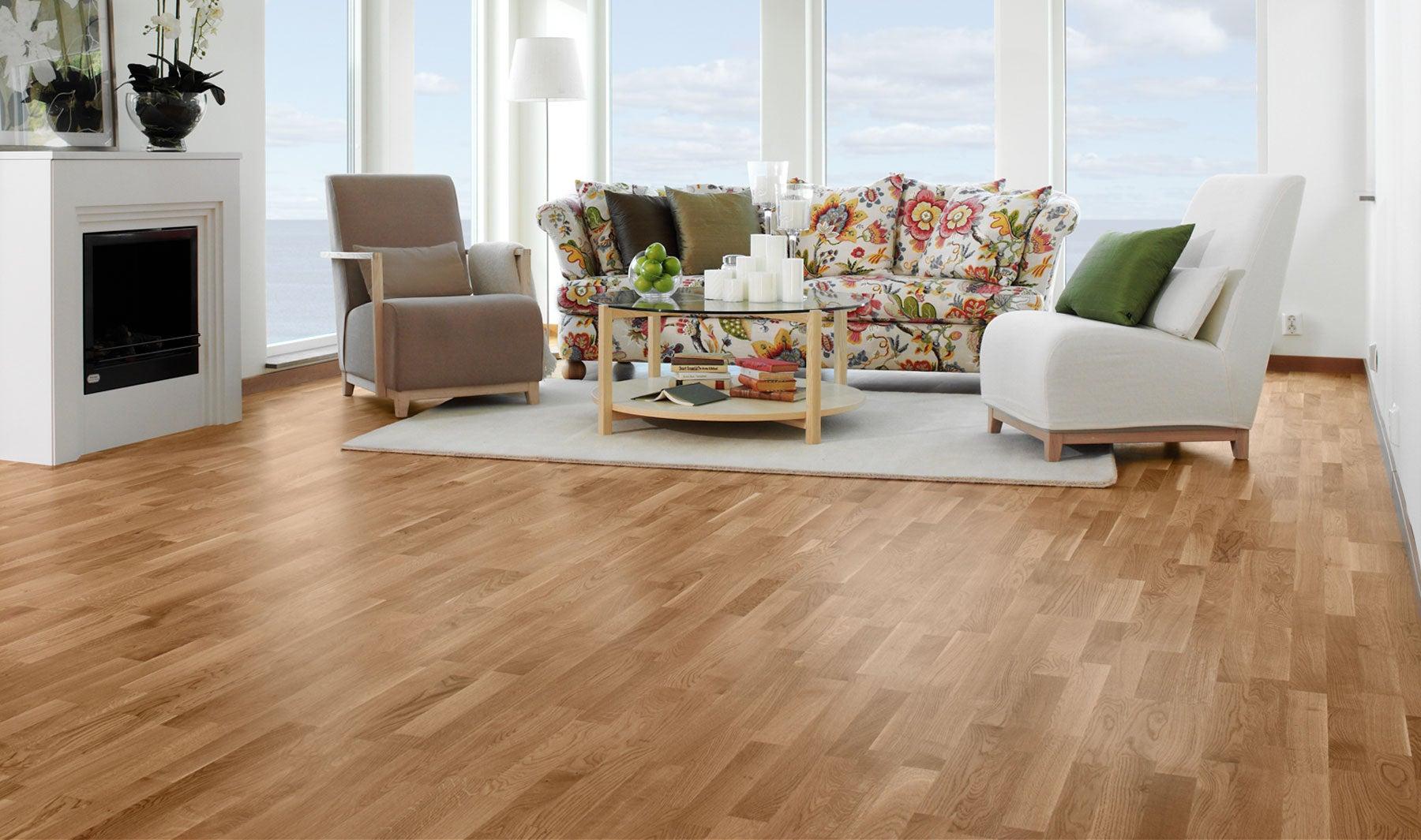 Consejos para proteger los suelos de madera