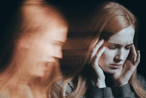 El tratamiento de la esquizofrenia debe ser regular.