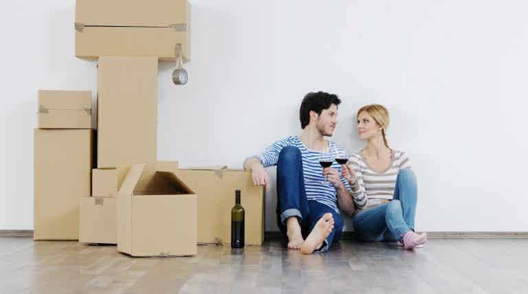 El arte de vivir en pareja