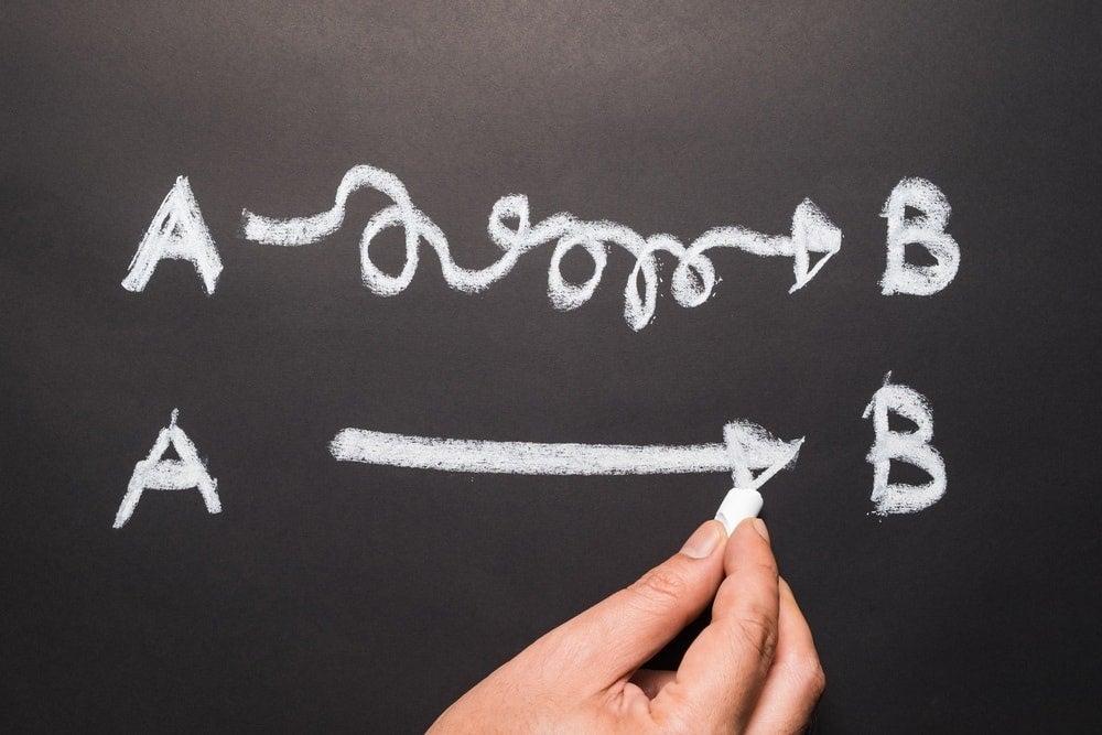 Volver a lo simple: la clave para no complicarse la vida