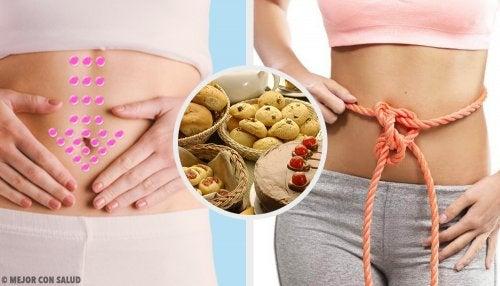 11 alimentos que afectan tu digestión y te estriñen
